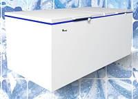 Ларь морозильный Juka M 1000 Z (глухая крышка)