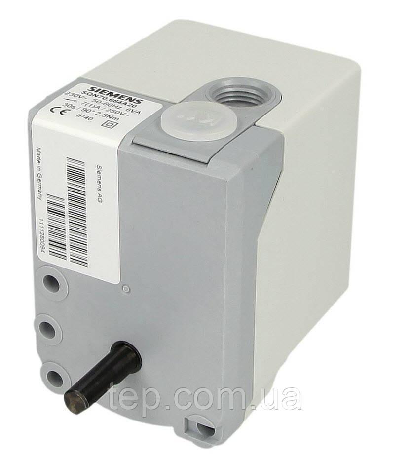 Siemens SQN70.324A20