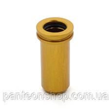 Rocket нозл для MP5 алюміній 17.8мм, фото 3