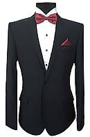 Классический мужской костюм № 70/2-115 - КФ 09Ч, фото 1