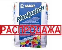 Финишный ремонтный состав 0-10 мм Планипач-Planipatch Мапей 25кг