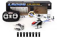 Гелікоптер (радіокер., акумулятор) l 6028 р.48х7,6х18 см./24/