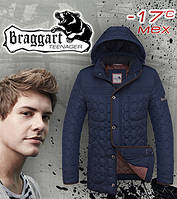 Детская куртка зимняя Braggart