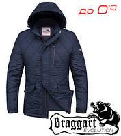 Стильная ветровка Braggart мужская размер: (46-S)