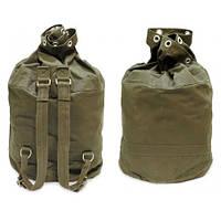 Большой тактический рюкзак б/у (баул)  Бундесвер