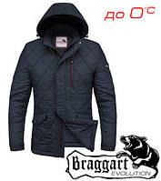 Куртка с капюшоном Braggart весна-осень размер: (46-S) (48-M) (50-L) (52-XL) (54-XXL) (56-3XL)