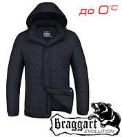 Куртка дышащая стеганая мужская размер: (46-S)