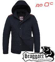 Ветровка стильная Braggart мужская размер: (46-S)