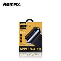 Стекло противоударное REMAX для Apple Watch 3.8cm (0.15mm)