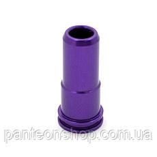 Rocket нозл для AK алюміній 19.6мм, фото 2