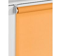 MS-02 Мексиканский апельсин (64х160 см) - рулонные шторы Vidella (Виделла) Fresh Mini