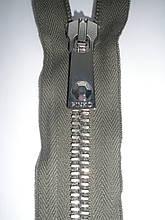 Блискавка металева 45см, тип 8, 1 бігунок