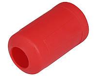 Накладка для фонарика к телескопической дубинке ESP BRC-01 - Красный