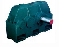 Редукторы двухступенчатые типа Ц2У-315Н, Ц2У-355, Ц2У-400Н, Ц2Н-500