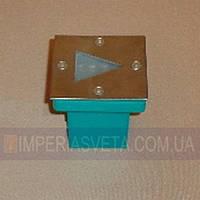 Светильник уличный вкапываемый, встраиваемый IMPERIA светодиодный LUX-351433