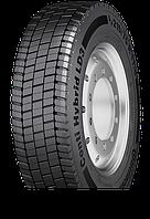 Грузовая шина 205/75 R17.5 Conti Hybrid LD3 124/122M Continental ведущая