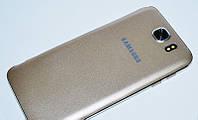 Смартфон Samsung S7+ (2 SIM) 5,5'' 2/8 ГБ 5/2 Мп gold золото Гарантия!