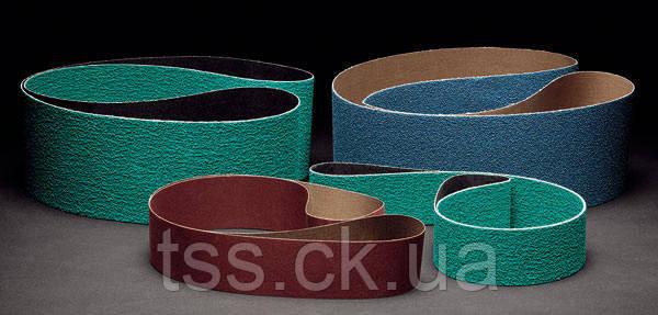 Ленты шлифовальные (бесконечные) на бумаге Klingspor, фото 2