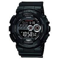 Часы мужские Casio G-Shock GD-100-1BER