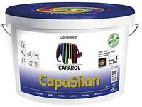 Интерьерная краска высшего класса на основе силиконовой смолы Caparol CapaSilan (B1) (Капарол КапаСилан) 2.5л