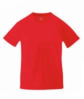 Детская спортивная футболка 013-40