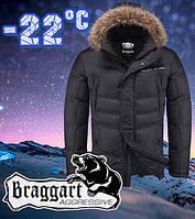Молодёжная куртка для зимы Braggart размер: (44-XS)