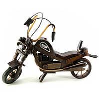 Сувенир мотоцикл дерево Индонезия