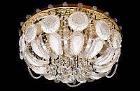 Потолочная люстра с Led подсветкой,пультом Ls6207-600