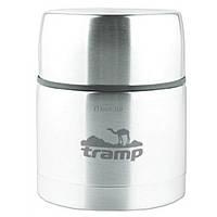 Термос Tramp с широким горлом 0.7 л (TRC-078)