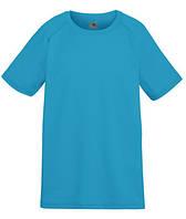 Детская спортивная футболка 013-ЗУ