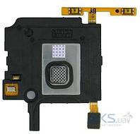 Шлейф для Samsung A700F Galaxy A7 / A700H Galaxy A7 с кнопками регулировки громкости и динамиком Original