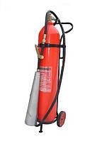 Огнетушитель ВВК-18 (углекислотный)