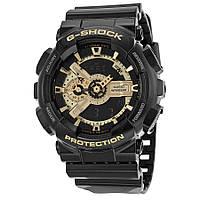 Часы мужские Casio G-Shock GA-110GB-1AER
