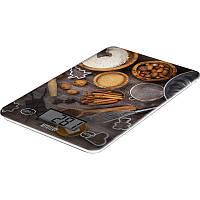 Весы кухонные Mystery MES-1820