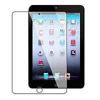 Противоударное стекло Glass для iPad 2/3/4 в техпаке (без упаковки)