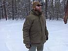 Куртка горная ЗИМА RIP-STOP, фото 4