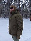 Куртка горная ЗИМА RIP-STOP, фото 7
