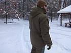 Куртка горная ЗИМА RIP-STOP, фото 5