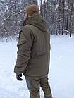 Куртка горная ЗИМА RIP-STOP, фото 8