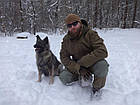 Куртка горная ЗИМА RIP-STOP, фото 6