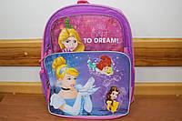 """Рюкзак для девочек Принцессы Дисней, 16"""""""