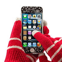 Сенсорные перчатки для сенсорных телефонов