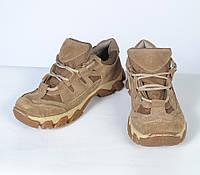 Демисезонные тактические кроссовки (нубук)