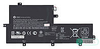 Оригинальный АККУМУЛЯТОР (БАТАРЕЯ) для ноутбука HP Compaq HSTNN-DB5G (TR03XL) Split X2 13-G 11.1V Black 2950m