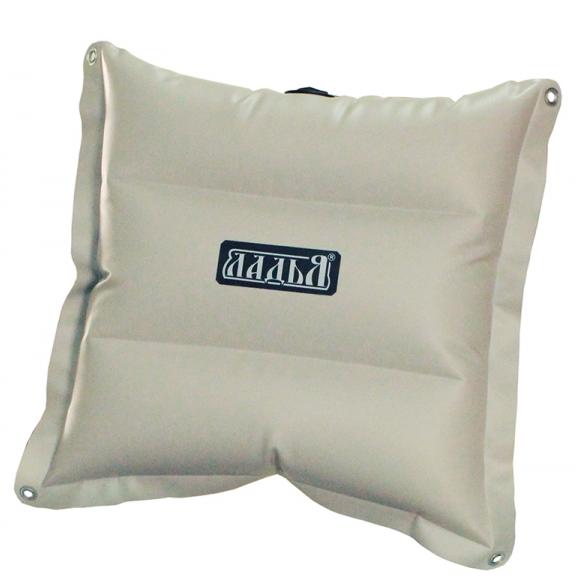 Подушка байдарочная лпб