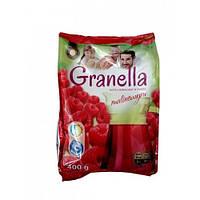 Чай гранулированный Granella 400 г (малина)