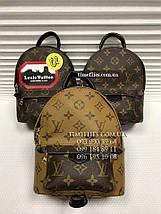 "Рюкзак Louis Vuitton №4 ""Palm Springs Backpack Mini"", фото 3"