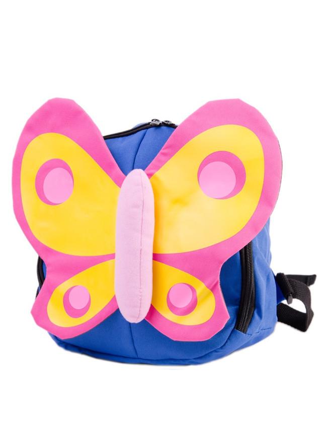 Детский рюкзак Бабочка