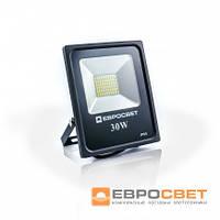 Прожектор светодиодный LED 30W SMD 6400 К