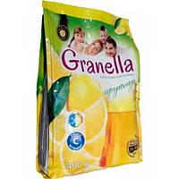 Чай гранулированный Granella 400 г (лимон)